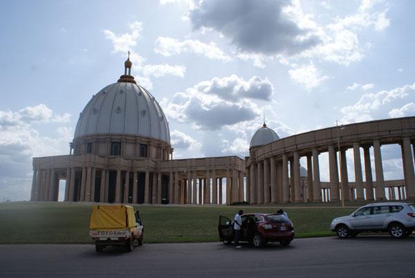 Basilika-Yamoussoukro