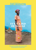 Maggi, ein Weltkonzern knackt den Jackpot in Afrika